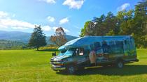 The Afton Hop On Tour, Charlottesville, Hop-on Hop-off Tours