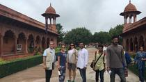 Agra Day Tour From Delhi - Tajmahal & Shopping at World Famous Handicraft Stores, New Delhi, ...