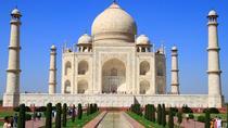 Golden Triangle Tour : Delhi-Jaipur-Agra, New Delhi, Multi-day Tours