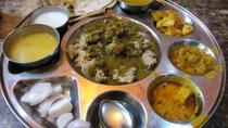 Vegeterian Cooking Class with Meal & Old City Walking Tour in Agra, New Delhi, Cooking Classes