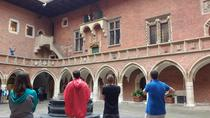 3-Hour Private Old Town Walking Tour Including Afternoon Tea at a Local Cafe, Krakow, Custom...