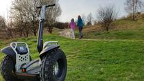 Krakow X2 Segway Tour, Krakow, Bike & Mountain Bike Tours