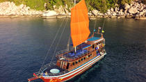 Classic Thai Yachts Sunset Boutique Cruise to Ang Thong Park, Koh Samui, Day Cruises