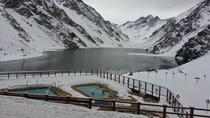 Private Full Day Tour: Portillo Ski Center and Inca Lagoon from Santiago, Santiago, Private ...