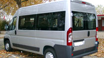 Private Transfer from Viña Del Mar or Valparaiso City Hotel or address To Santiago Airport, ...