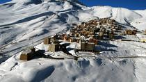 Small Group Tour: Farellones Sightseeing, La Parva and El Colorado Ski Center Tour from Santiago, ...