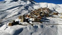 Small Group Tour from Santiago: Farellones Sightseeing, La Parva and El Colorado Ski Center Tour, ...