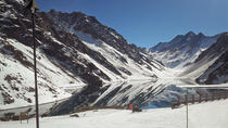 Small-Group Tour: Portillo Ski Center, Inca Lagoon plus Premium Wineries in Aconcagua Valley, ...