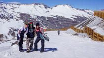 Small-Group Tour to Valle Nevado and Farellones from Santiago, Santiago, Day Trips