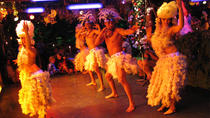 Traditional Dinner Show in Santiago, Santiago, Dinner Packages