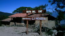 2-Day Che Guevara Route Tour from Vallegrande, Vallegrande, Overnight Tours