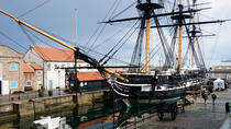 The National Museum of the Royal Navy Hartlepool, Newcastle-upon-Tyne, Attraction Tickets