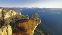 Blue Mountains Helicopter Day Trip from Sydney Including Scenic World, Sydney, Helicopter Tours