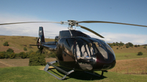 Lunsjutflukt med helikopter til Hunter Valley, Sydney