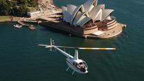 Sydney Shore Excursion: Sydney Harbour Helicopter Tour, Sydney