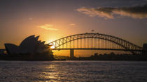 Sydney Twilight Tour by Helicopter, Sydney, Sailing Trips