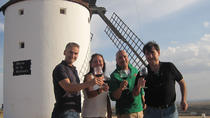Windmills of Don Quixote Wine Tour from Madrid, Madrid, Wine Tasting & Winery Tours