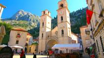 Old Town of Kotor Walking Tour, Kotor, Walking Tours