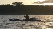 Bio-Luminescence and Sunset Kayak Tour, Puerto Jiménez, Kayaking & Canoeing