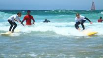 Full-Day Wonder Surfing by Sintra, Lisbon, Other Water Sports