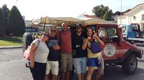 Lisbon Full Day Jeep Private Tour, Lisbon, 4WD, ATV & Off-Road Tours