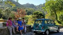 Sintra and Cascais Private Tour in Classic Renault 4L from Cascais, Cascais, Day Trips