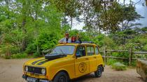Sintra and Cascais Private Tour in Classic Renault 4L, Cascais, Day Trips