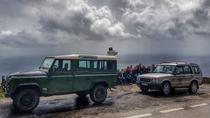Wonder Jeep Private Tour of Sintra and Cascais, Cascais, 4WD, ATV & Off-Road Tours