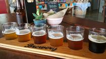 Brunch and Beer Tasting at the Prancing Pony Brewery, South Australia, Beer & Brewery Tours