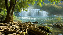 Krka National Park Private Tour from Zadar with Transfer to Dubrovnik, Zadar, Private Day Trips