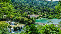 Krka National Park Private Tour from Zadar with transfer to Split, Zadar, Private Sightseeing Tours