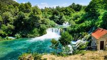 Krka National Park Private Tour from Zagreb with transfer to Sibenik, Zagreb, Private Sightseeing ...