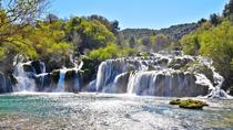 Krka National Park Private Tour from Zagreb with transfer to Split, Zagreb, Private Sightseeing ...