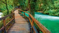 Krka National Park Private Tour from Zagreb with transfer to Zadar, Zagreb, Private Sightseeing ...
