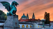 Melania Trump Hometown with Lake Bled and Ljubljana day trip from Zagreb, Zagreb, Day Trips