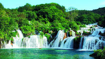 Private Day Trip to Krka National Park from Split, Šibenik, Private Sightseeing Tours