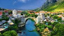 Private Tour from Zadar to Mostar and Medjugorje with transfer to Dubrovnik, Mostar, Private ...