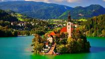 Private Tour: Ljubljana and Lake Bled Day Trip from Zagreb, Zagreb, Private Day Trips