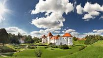 Trakoscan Castle and Varazdin city Day trip from Plitvice Lakes with transfer to Zagreb, Plitvice ...