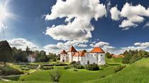 Trakoscan Castle and Varazdin city Day trip from Plitvice Lakes with transfer to Zagreb, Plitvice...