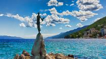 Trsat Castle and Opatija Day Trip from Zagreb, Zagreb, Attraction Tickets