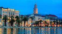 Zadar Private Day Trip from Split, Split, Private Day Trips