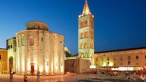 Zadar Private Day Trip from Zagreb, Zagreb, Private Day Trips