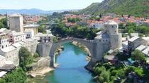 Mostar Old Town Private Walking Tour, Mostar, Walking Tours