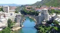 Private DayTrip: Blagaj, Počitelj, Kavrice and Medugorje from Mostar, Mostar, Day Trips