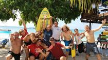 PADI Open Water Diver Course in La Romana, La Romana, Scuba Diving