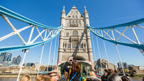 The Original London Sightseeing Tour: Hop-on Hop-off, London, Attraction Tickets