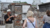 Bare Bones Tour of New Orleans' Oldest Cemetery, New Orleans, Historical & Heritage Tours
