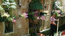 Classic Gondola Ride, Venice, Gondola Cruises