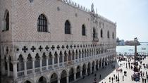 Doges Palace and St Mark's Basilica Tour, Venice, Walking Tours